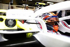 Kubica y estrellas de F2 probarán autos de F1 esta semana