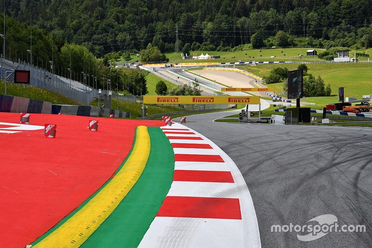 Brown: 'Plan met 15 F1-races is realistisch'