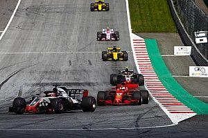 Hulkenberg: Haas, dördüncülük için McLaren'dan daha ciddi bir tehdit