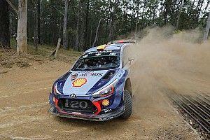 Mikkelsen: Hyundai WRC car reminds me of Volkswagen