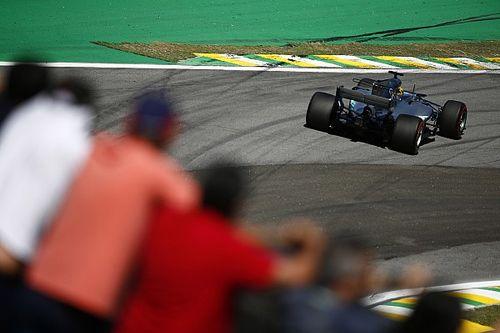"La mejora del ritmo del Mercedes fue ""deprimente"", según Horner"