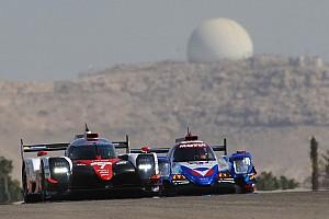 WEC Noticias  Los LMP1 privados podrían ser penalizados si superan a Toyota