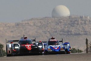 WEC could penalise privateer LMP1s if faster than Toyota