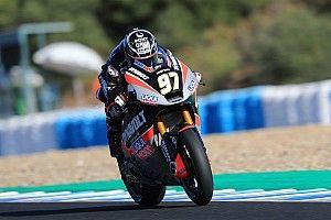 Suter putuskan keluar dari Moto2