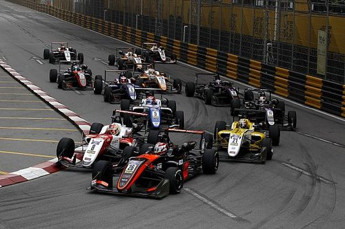 Vorschau: Formel-3-Weltcup in Macau mit Mick Schumacher