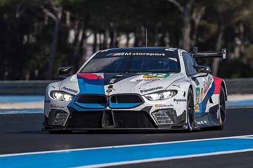 WEC-Einstufung schlechter als in Daytona: BMW bleibt gelassen