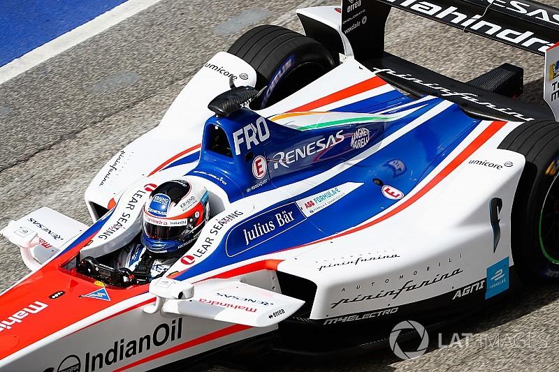 """Rosenqvist: """"Meritavamo di vincere noi della Mahidra"""""""