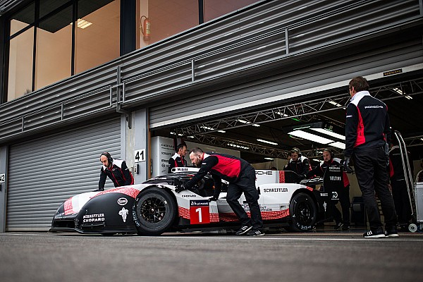 Análisis: cómo Porsche transformó su LMP1 en casi un F1