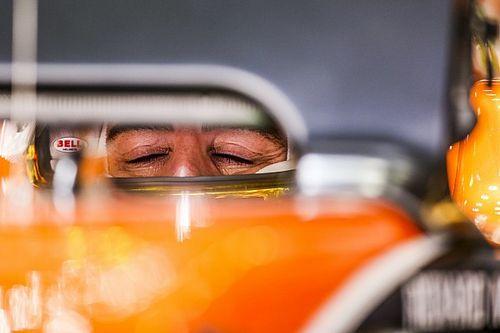 Реакция: сериал Grand Prix Driver оказался круче любой гонки