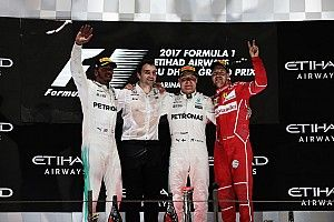 Abu Dhabi GP: Top 10 quotes after race