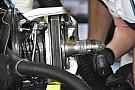 Formula 1 Williams: Lance Stroll ha provato anche i dischi della Brembo