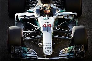 Hamilton a bajnoki szereplését kockáztatja ezzel