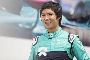 La NIO sceglie Ma Qing Hua come driver di riserva
