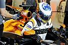 Alonso a Q3-at és a pontszerzést is elérhetőnek tartja Abu Dhabiban