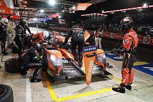 Clamoroso: G-Drive perde la vittoria LMP2 a Le Mans per un sistema irregolare del rifornimento