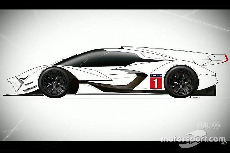 Le-Mans-Zukunft: Ford und Ferrari steigen aus Hypercar-Gesprächen aus