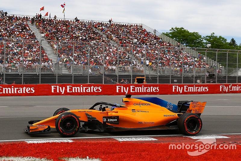 """Alonso: Les compromis de McLaren n'ont eu que """"des inconvénients"""""""