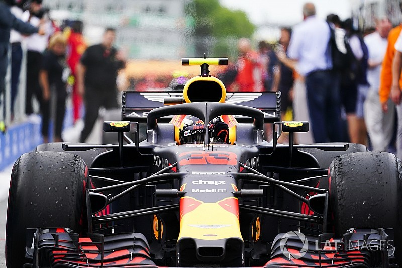 """Verstappen: """"Un motor Honda a medida será muy bueno para Red Bull"""""""
