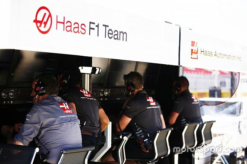 Haas not appeased by talks over Force India treatment