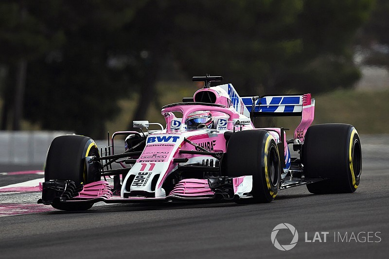 Force India to celebrate 200th F1 start in Austria