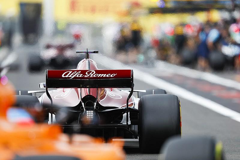 Leclerc újabb varázslata: érik a Ferrari ülése?