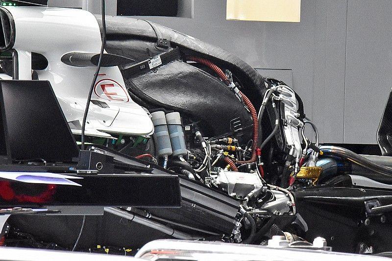 Haas e Sauber têm novo motor Ferrari à disposição na Hungria