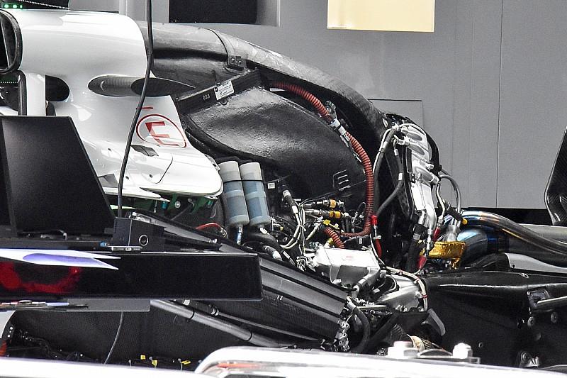 Motori Ferrari: arriva già in Ungheria l'EVO 3 sia per Haas che per Sauber?