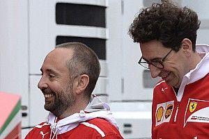 Ferrari: ecco come diventa l'organizzazione piramidale