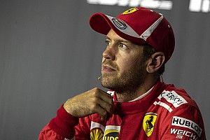 Fittipaldi túl agresszívnek tartotta Vettelt a francia rajtnál