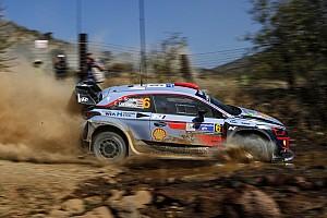 WRC Prova speciale Messico, PS4: bis di Sordo e Loeb ha nel mirino il secondo posto!