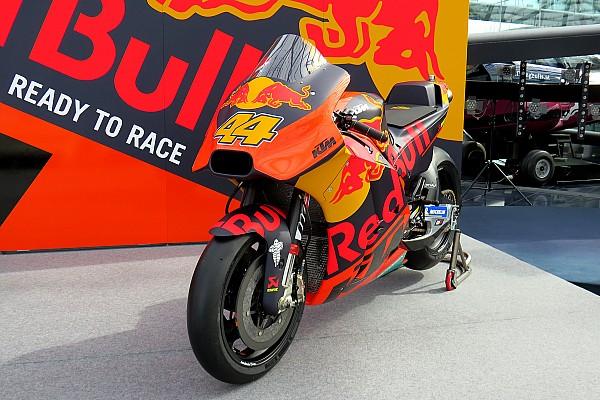 La KTM presenta la nuova RC16 e alza l'asticella: l'obiettivo è la top 10