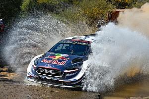 WRC Ultime notizie Ufficiale: niente punti per chi parte in ritardo nelle Power Stage!