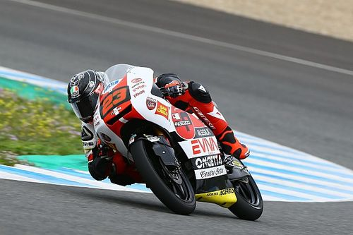 Moto3 Qatar: Antonelli verrast favoriet Martin met een duizendste voor pole