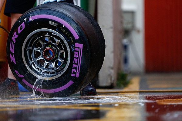 Formula 1 Preview Pirelli, Isola: