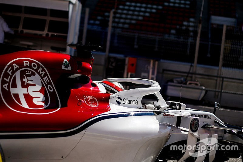Sauber stelt nieuw hoofd aerodynamica aan