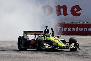 Dale Coyne: Sebastien Bourdais' Auto war nur gut für Platz acht