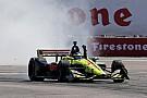 IndyCar Dale Coyne: Sebastien Bourdais' Auto war nur gut für Platz acht