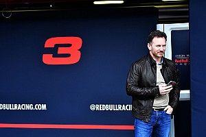 Red Bull desmiente ultimátum de Renault