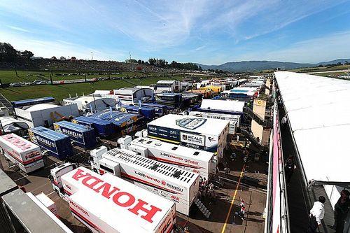 """El paddock de MotoGP, """"más restrictivo"""" que la cuarentena"""