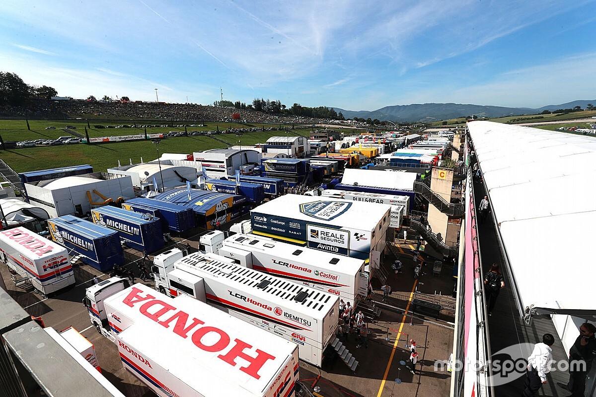 """Le protocole MotoGP s'annonce """"encore plus restrictif"""" que le confinement"""