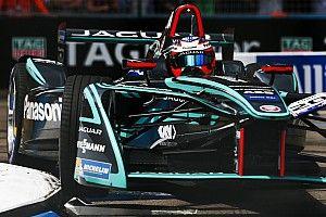 Mitch Evans logra su primera pole en Fórmula E en Zurich