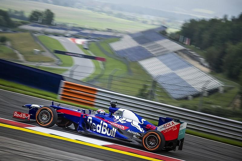 """Após teste, Márquez pensa em correr na F1 """"daqui alguns anos"""""""
