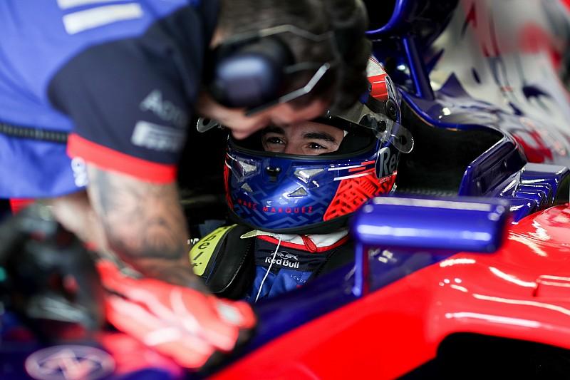 Hamilton über Marquez-Test: Für MotoGP-Piloten einfacher