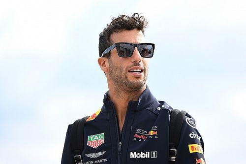 """Ricciardo: """"Paul Ricard minder spectaculair, maar biedt wel inhaalkansen"""""""