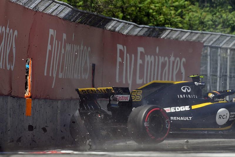 Nyögvenyelős kezdés a Renault-nál, mégis Q3 lesz belőle Kanadában?