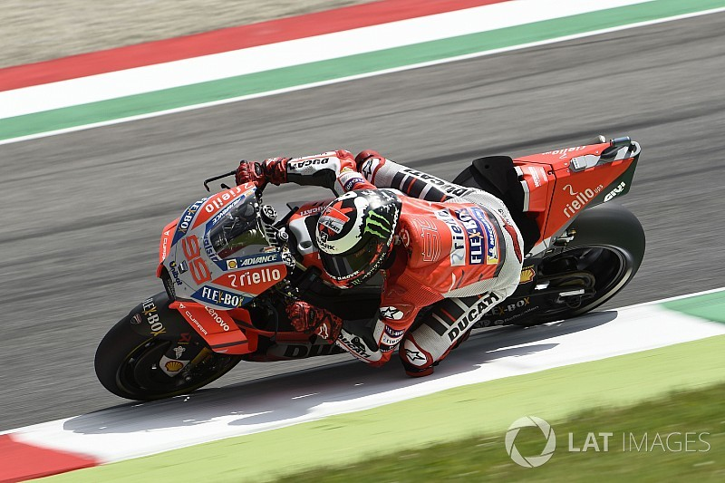 Lorenzo confident Ducati race stamina issues resolved
