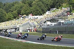 Hoe laat begint de MotoGP Grand Prix van Italië?
