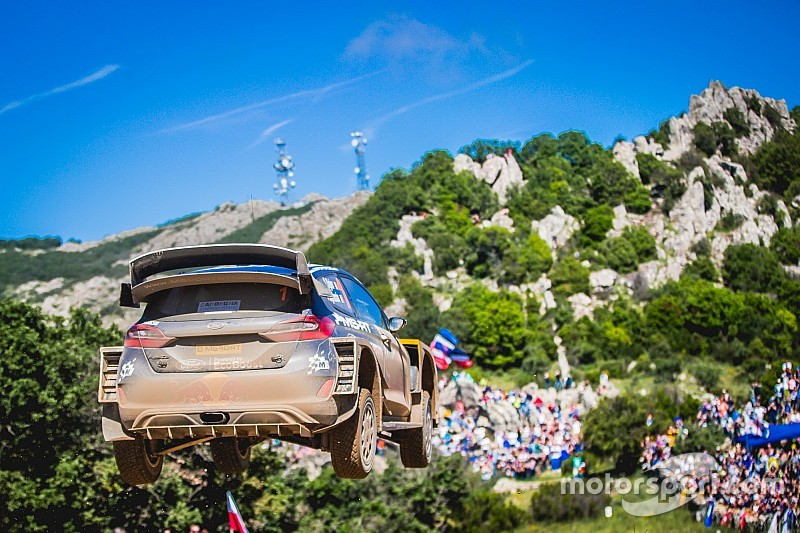 "WRC drivers want ""stupid"" artificial jumps outlawed"