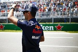 «Маловато будет!» Риккардо ушел от ответа на вопрос о 20-миллионом предложении McLaren