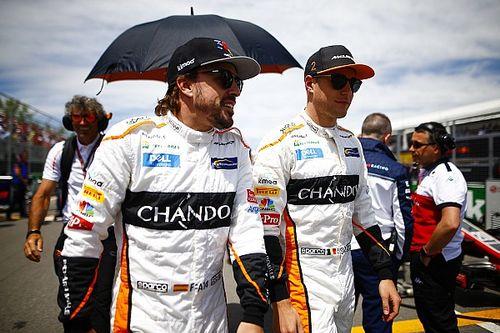 """Rosberg critica a Alonso: """"Otros equipos no le quieren por sus juegos internos"""""""
